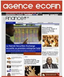 Partenaire Agence Ecofin
